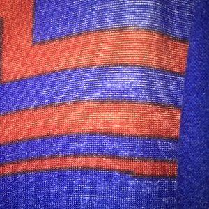 LulaRoe Carly, Hi/Lo dress, Medium